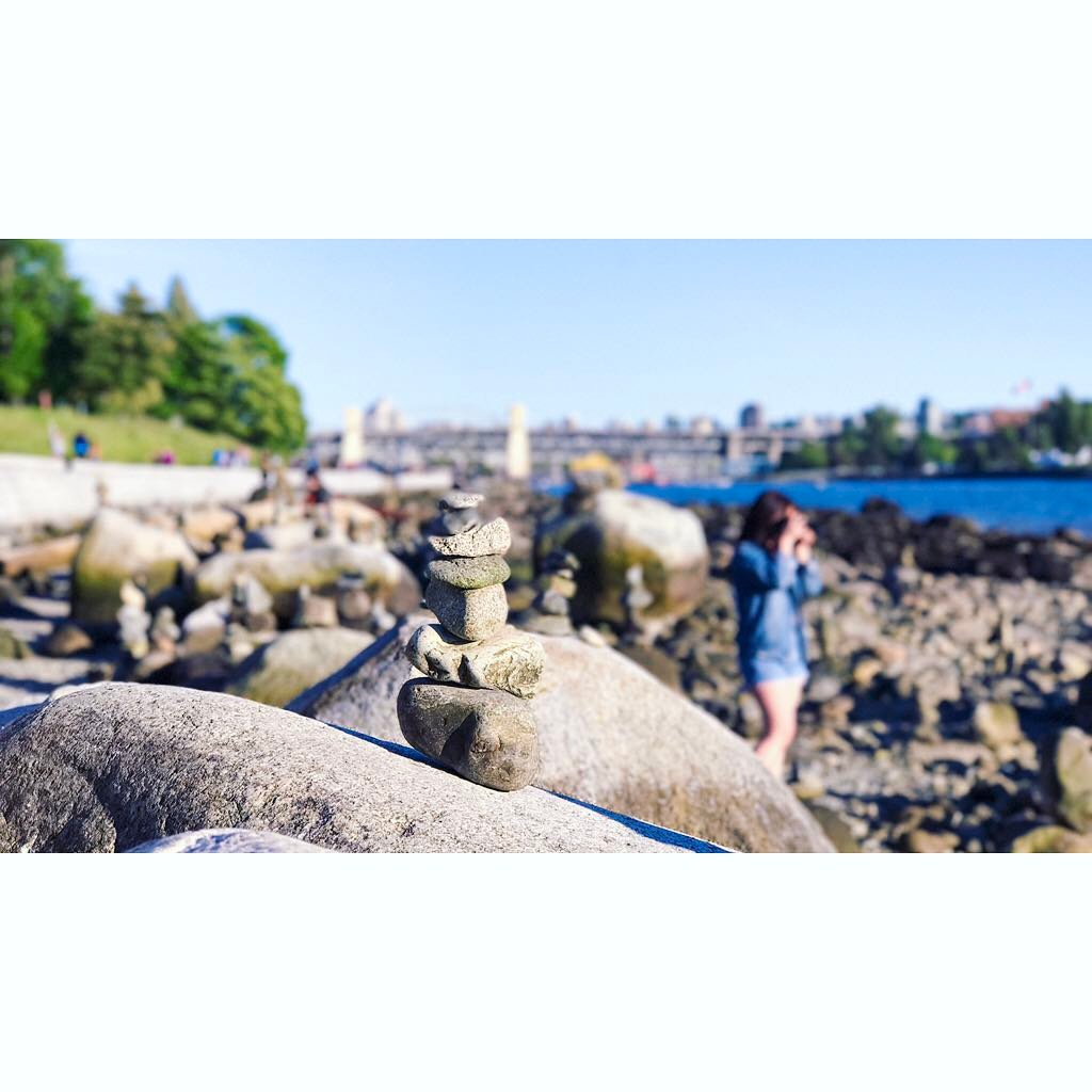 Stanley Park Vancouver British Colombia
