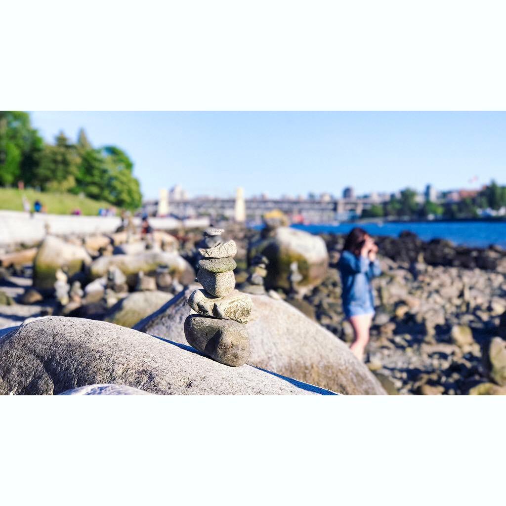 Stanley Park Vancouver British Colombia