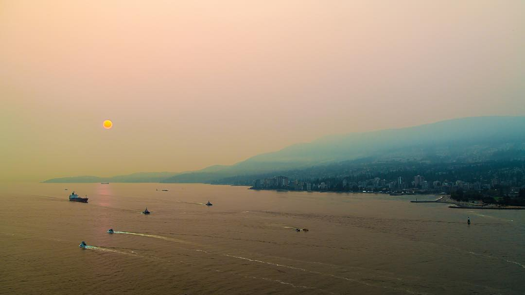 North Vancouver, British Columbia