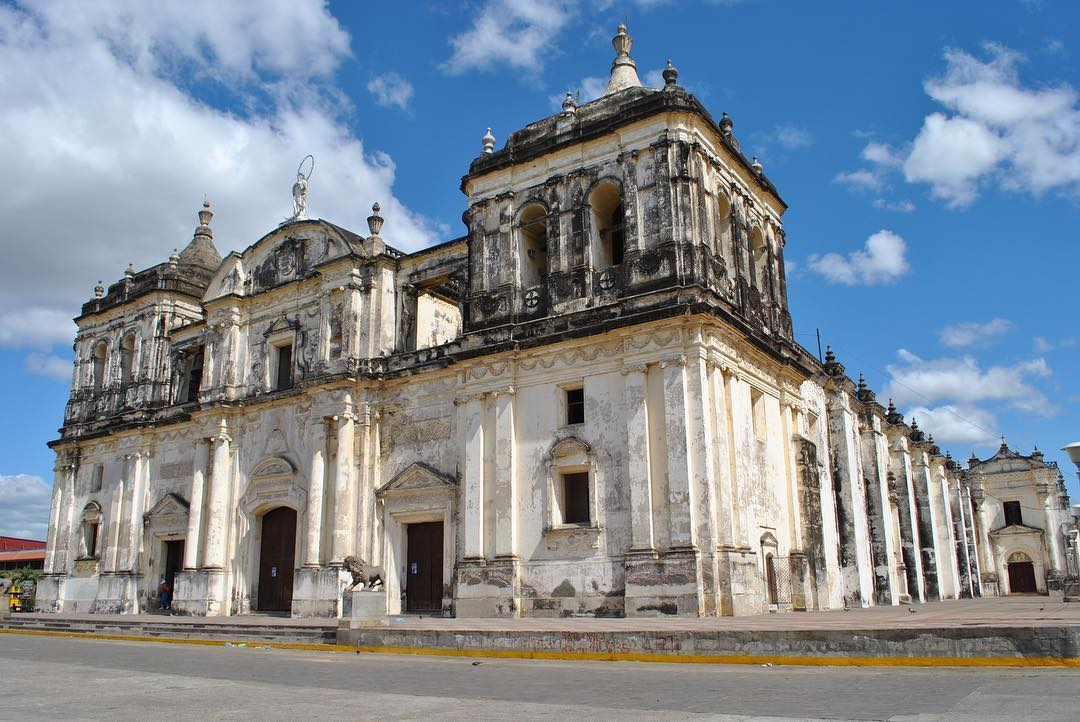 Our Lady of Grace Cathedral, León